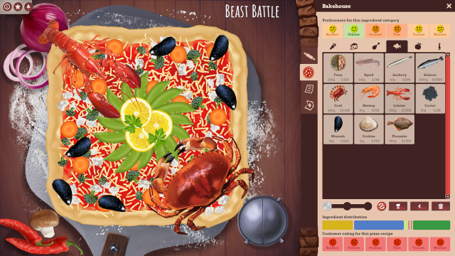Pizza Creator 01